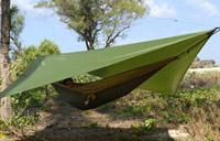 гамак палатка